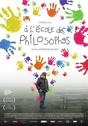 A l'école des philosophes