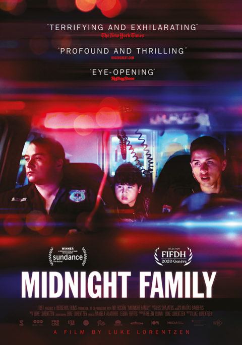 Midnight Family