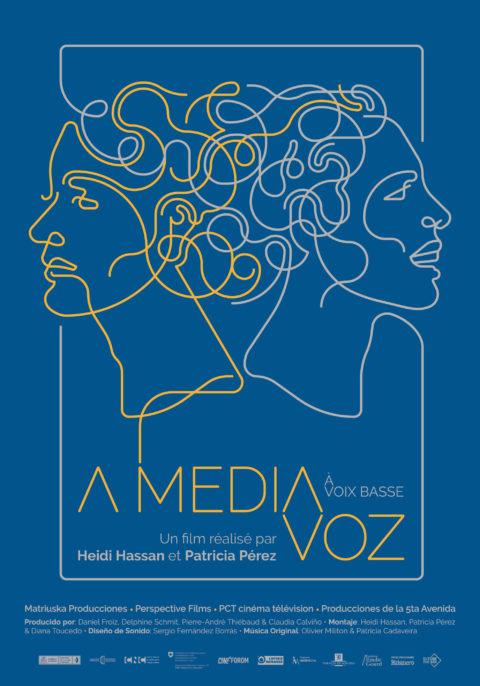 A Media Voz (À voix basse)